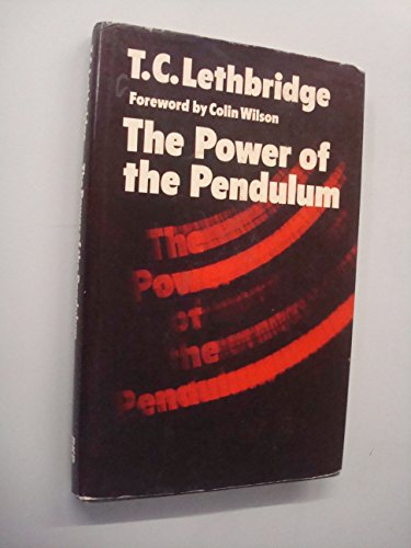 9780710083371: The Power Of The Pendulum