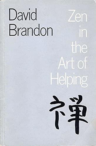 9780710084279: Zen in the Art of Helping