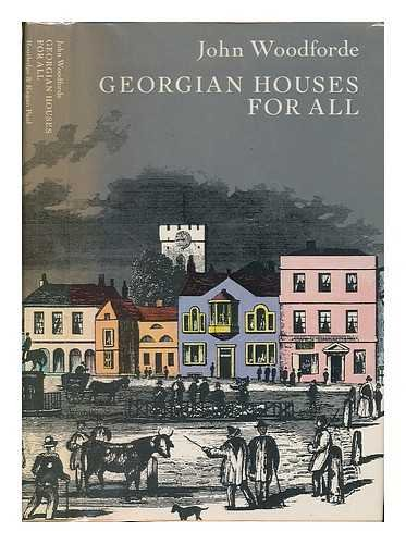 Georgian Houses for All