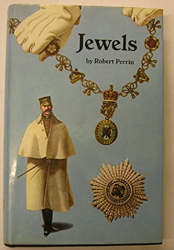 Jewels (0710087004) by Robert Perrin