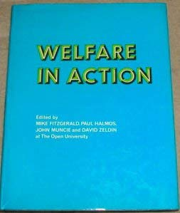 Welfare in action: MIKE, ETC. FITZGERALD'