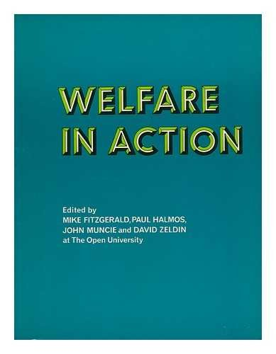 Welfare in Action.: Fitzgerald, Mike