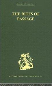 Rites of Passage: Arnold Van Gennep