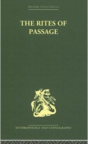 9780710087447: Rites of Passage