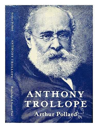 Stock image for Anthony Trollope for sale by Wonder Book