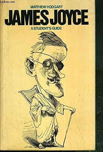 JAMES JOYCE A STUDENT'S GUIDE