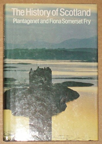 9780710090010: History of Scotland