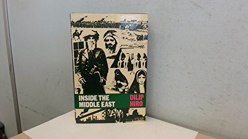 9780710090393: Inside the Middle East