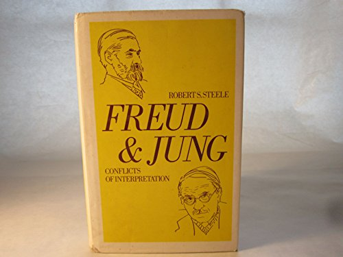 Freud and Jung: Steele, Robert
