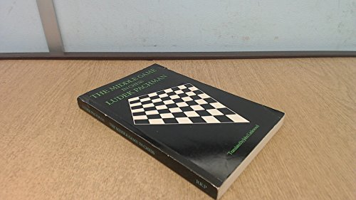 9780710090713: Middle Game in Chess (English and German Edition)