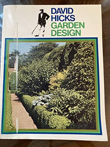 9780710092397: Garden Design