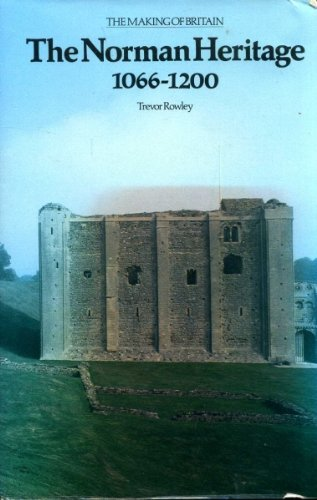 9780710094131: The Norman Heritage, 1066-1200 (International Library of Anthropology)