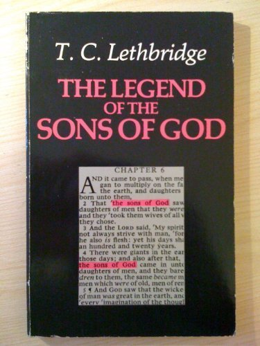 9780710095008: Legend of the Sons of God