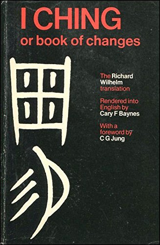 9780710095275: I Ching: The Book of Change