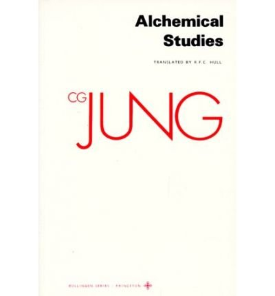9780710095282: Alchemical Studies: Vol 13