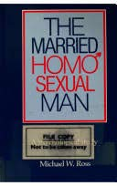 9780710095329: Married Homosexual Man: A Psychological Study