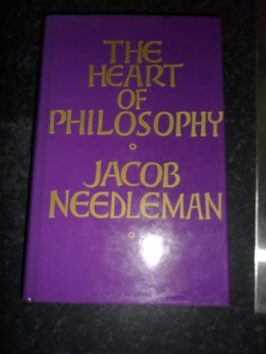 9780710095633: The Heart of Philosophy