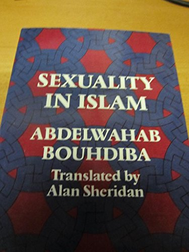 9780710096081: Sexuality in Islam