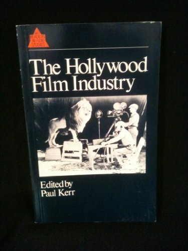 9780710097309: The Hollywood Film Industry: A Reader (British Film Institute Readers in Film Studies)