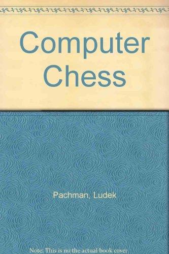 9780710097859: Computer Chess (English and German Edition)