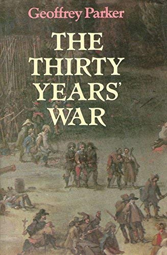 9780710097880: Thirty Years' War