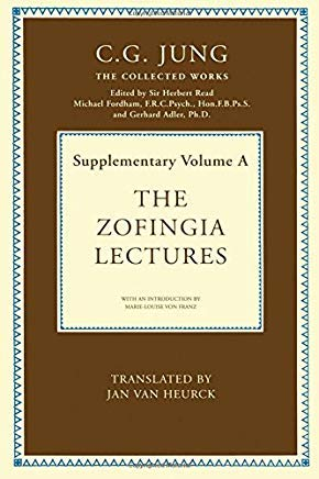 9780710099471: The Zofingia Lectures (Collected Works of C.G. Jung)