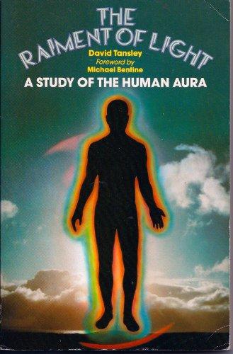 9780710099723: Raiment of Light: Study of Human Aura