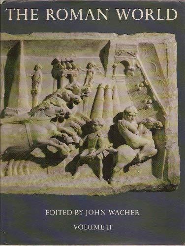 9780710099754: The Roman World