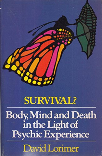 9780710200037: Survival?