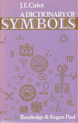 9780710200174: Dictionary of Symbols