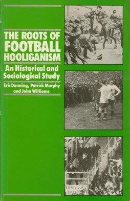 9780710201461: Roots of Football Hooliganism