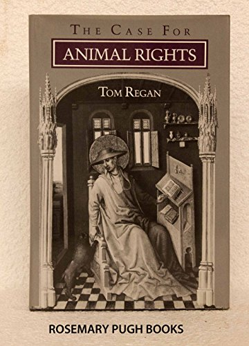 9780710201508: Case for Animal Rights