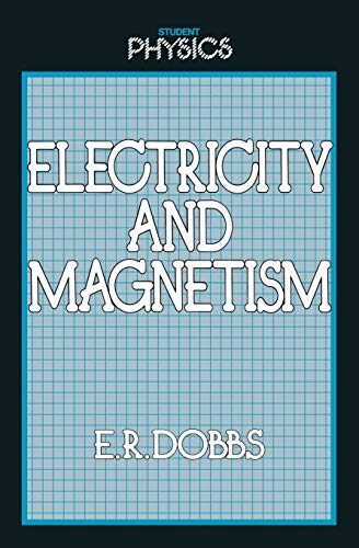 9780710201577: Electricity and Magnetism (Student Physics Series)