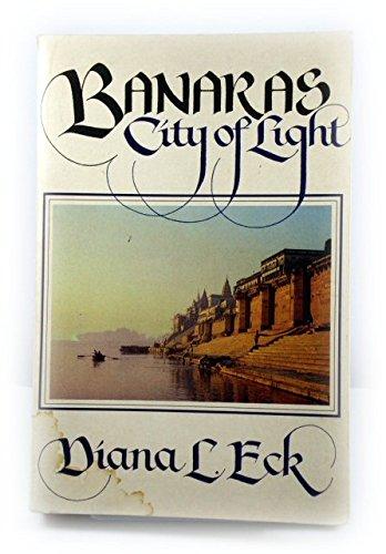 9780710202369: Banaras, City of Light (