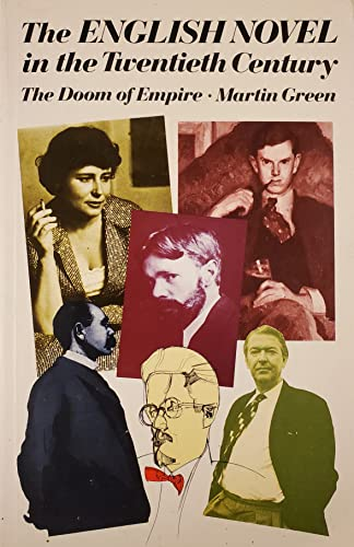 9780710202765: English Novel in the Twentieth Century: The Doom of Empire