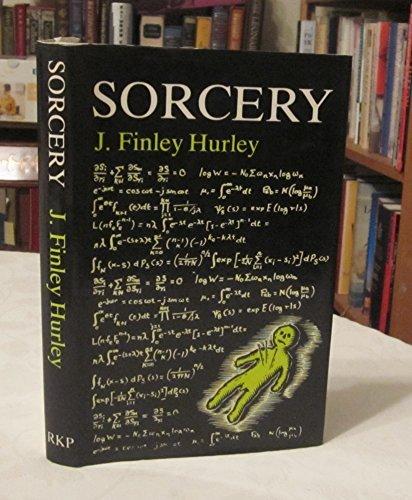 Sorcery: Hurley, J. Finley