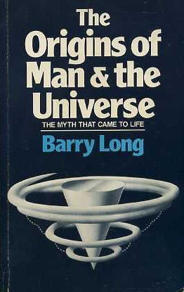 9780710203373: Origins of Man and the Universe: The Myth That Came to Life
