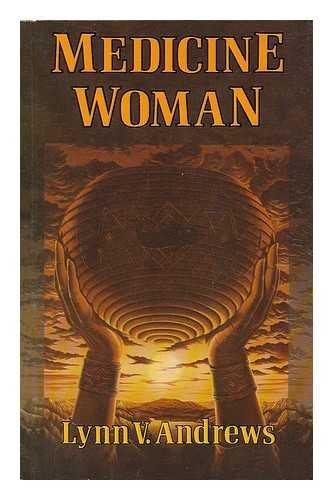 9780710204318: Medicine Woman