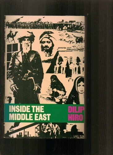 9780710205377: Inside the Middle East