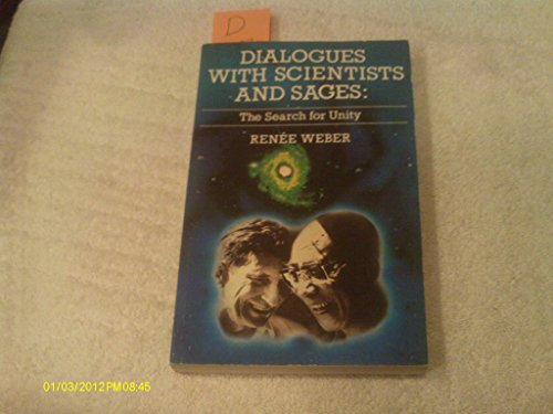 9780710206558: Dialogues with Scientists and Sages: Search for Unity in Science and Mysticism