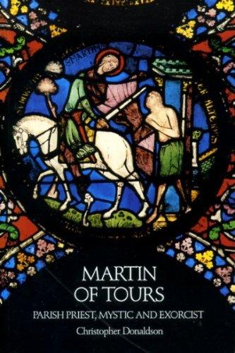 9780710206824: Martin of Tours: Parish Priest, Mystic and Exorcist