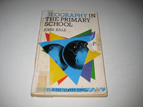 9780710207920: Geography in the Primary School (Subjects in the Primary School)