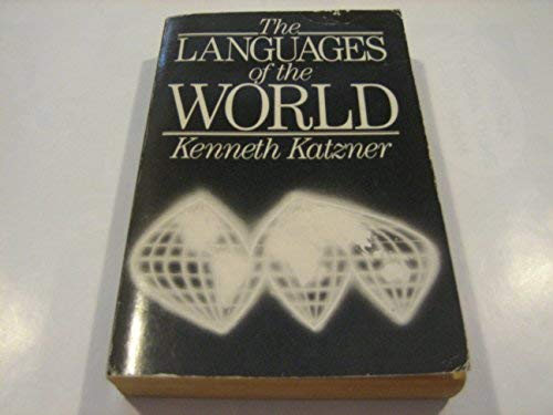 9780710208613: Languages of the World