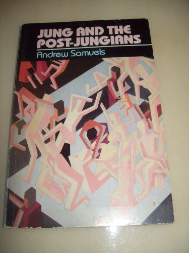9780710208644: Jung and the Post-Jungians
