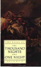 Book of the Thousand Nights and One Night, Vol. 4 (V.4): J. C. Mardrus