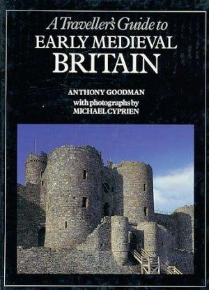 9780710209429: A Traveller's Guide to Early Medieval Britain