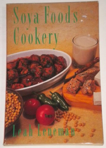 9780710210289: Soya Foods Cookery