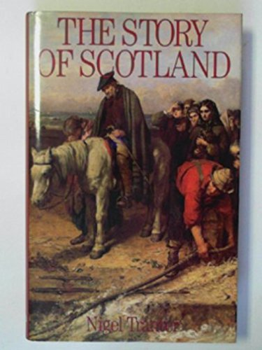 9780710210357: The story of Scotland