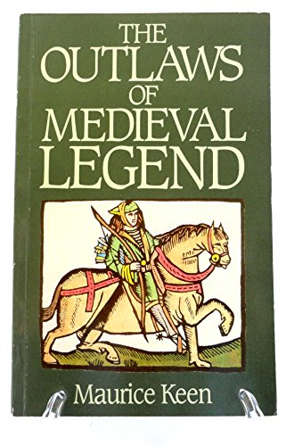 9780710212030: The Outlaws of Medieval Legend