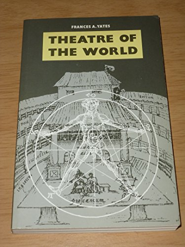 9780710213266: Theatre of the World